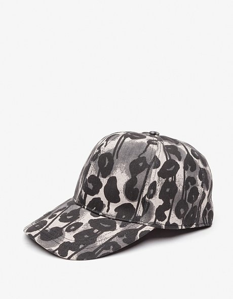 Cheap Monday Baseball Cap