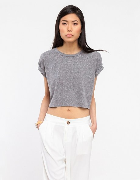 Need Supply Co. Crop Tee