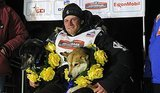 Dallas Seavey Wins His Second Iditarod Sled Dog Race
