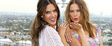 Behati Prinsloo Shares Her Favorite Summer Bikinis!