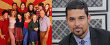 """""""We're All Down!"""" Wilmer Valderrama Hints at a That '70s Show Reunion"""