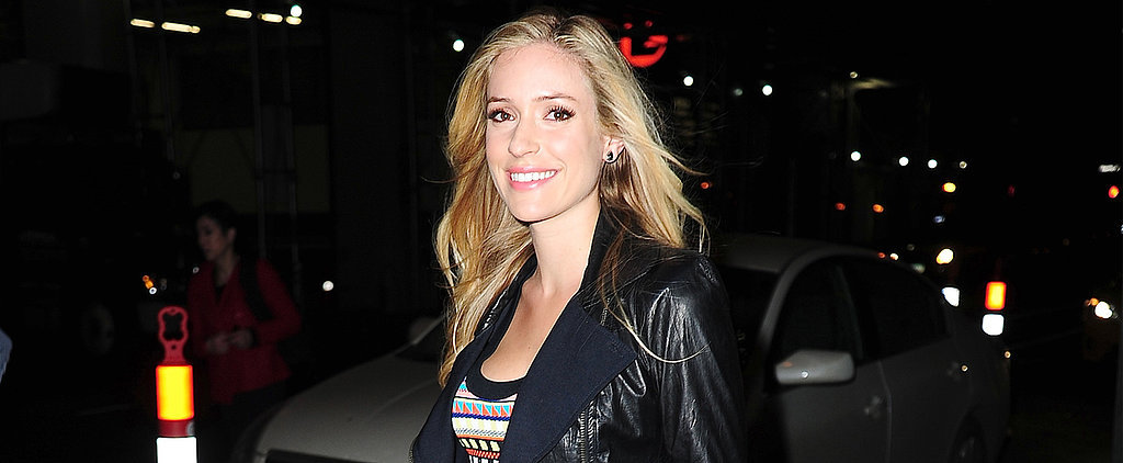 Kristin Cavallari: I Won't Vaccinate My Kids