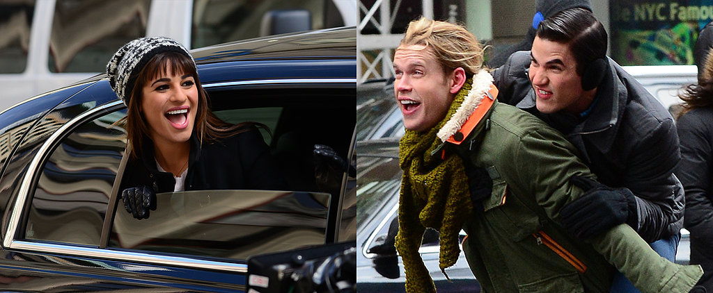Did This Adorable Piggyback Ride Scene Get Chord Overstreet Arrested?