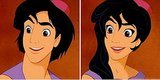 'Genderbent Disney' Transforms Classic Movie Characters