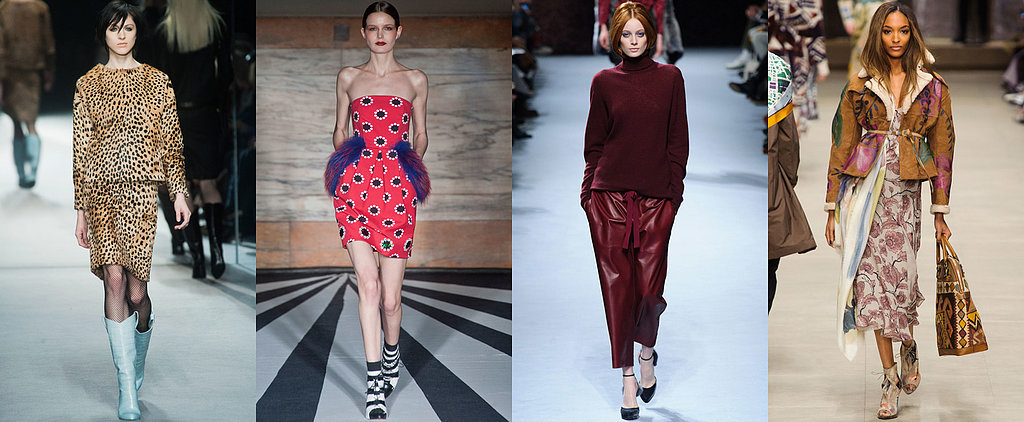 The 10 Things You'll Be Wearing Next Autumn