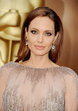 Angelina Jolie's Sexiest Red Carpet Moments