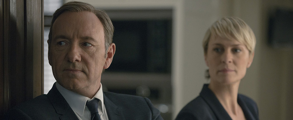 6 Theories About House of Cards Season 3