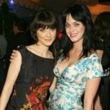 Celebrities Who Look Alike; Celebrity Lookalikes; Katy Perry