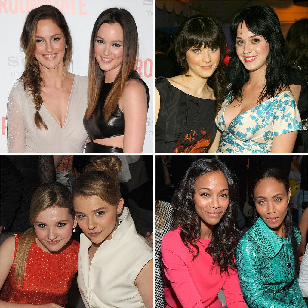 celebrity lookalikes celebrities look same