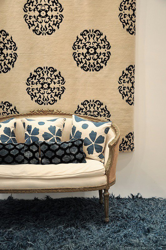 Every Home Needs: A Touch of Pattern From Madeline Weinrib