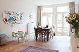My Houzz: Boosting Light and Family Friendliness in a 1920s Townhouse (20 photos)