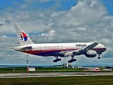 Malaysian Leader: Plane's Disappearance Was Deliberate