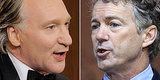 Bill Maher Reveals What He Loves About Rand Paul