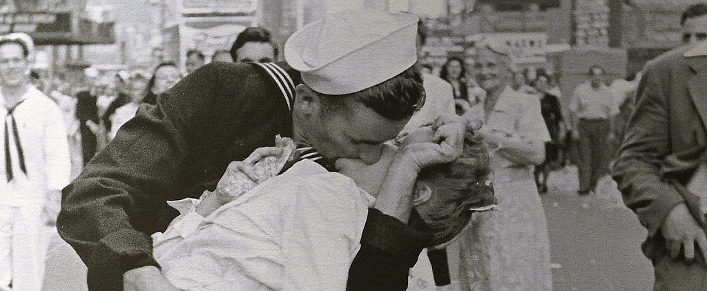 The Kissing Sailor in an Iconic WWII Image Has Died