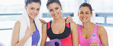 Here's How to Find the Perfect Workout Buddy