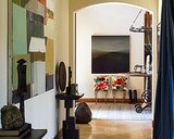 Room of the Day: A Wine Country Entry Worth Lingering In (8 photos)
