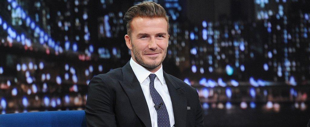 Score! David Beckham Is the Best Underwear Model