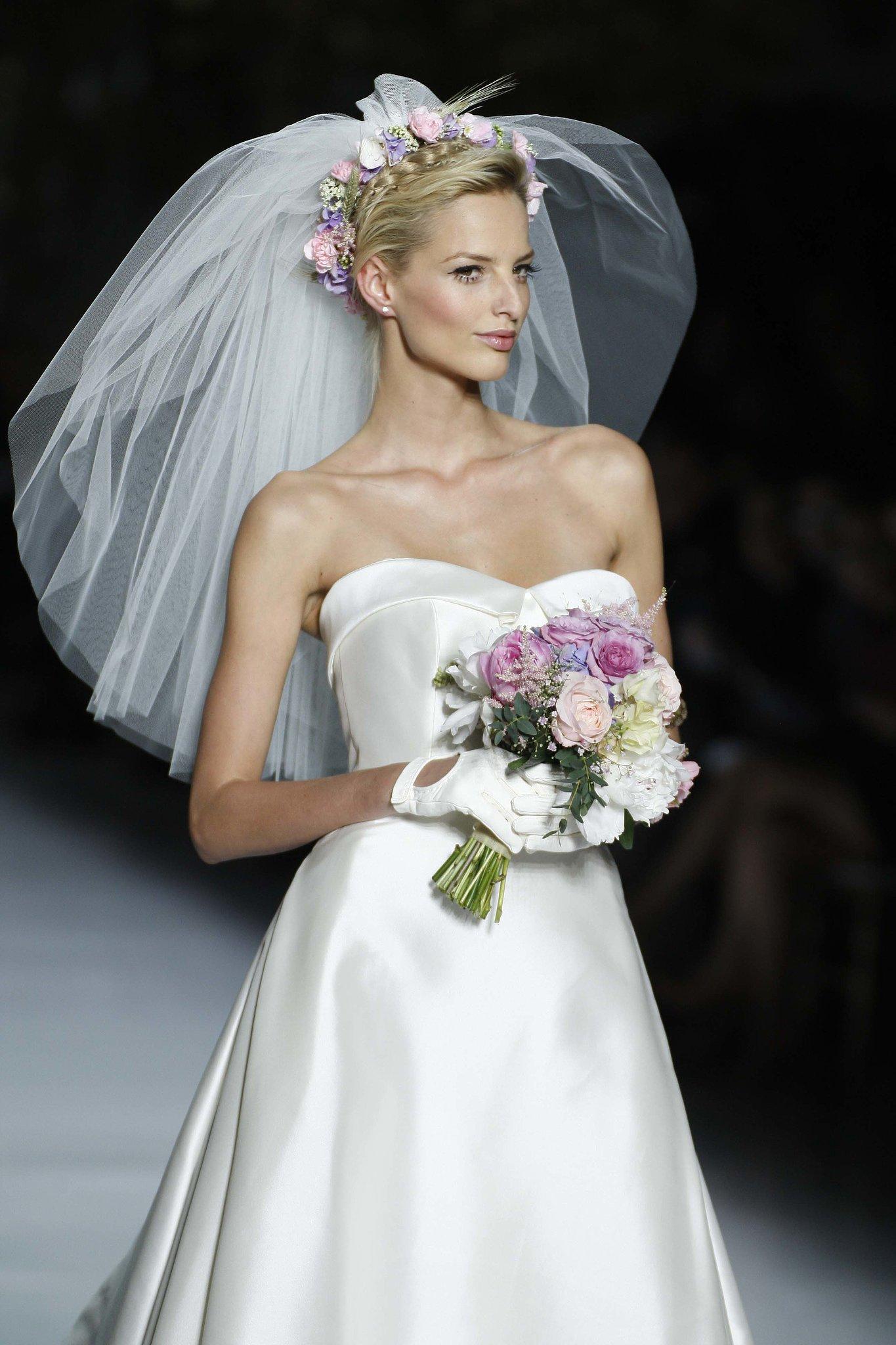DIY Bridal Makeup Tips POPSUGAR Beauty