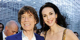 Mick Jagger 'Devastated' By Longtime Girlfriend's Death