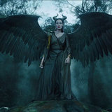 Maleficent With Wings in New Teaser