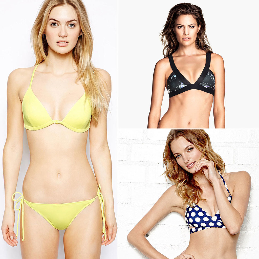Bikinis That Won't Break the Bank