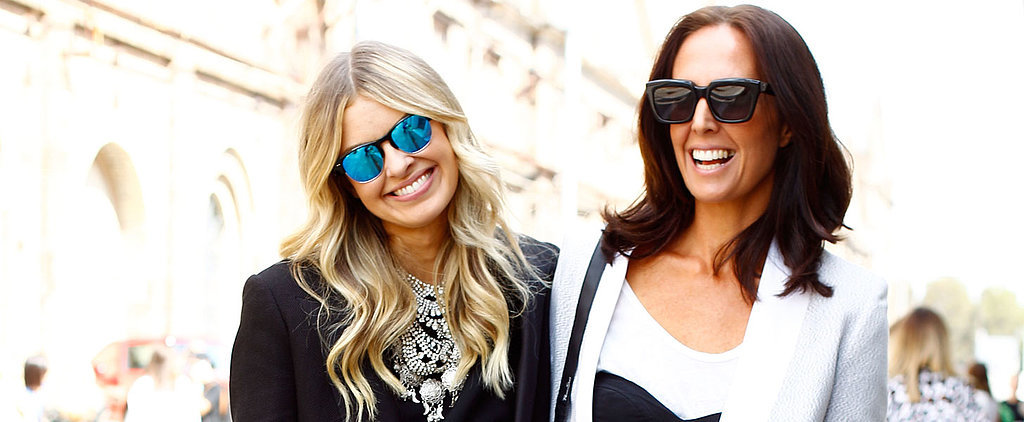 The 10 Types of People You Meet at Fashion Week