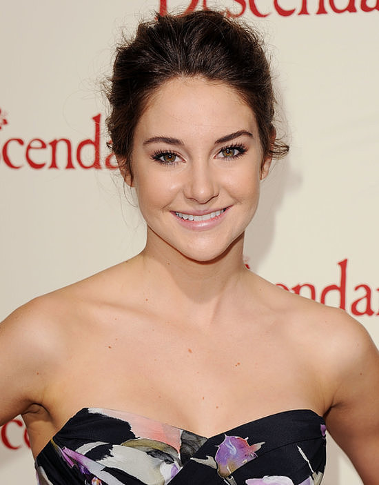 The Descendants Premiere, 2011