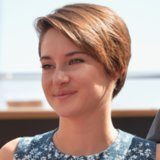 Pictures of Shailene Woodley Hair and Makeup Looks