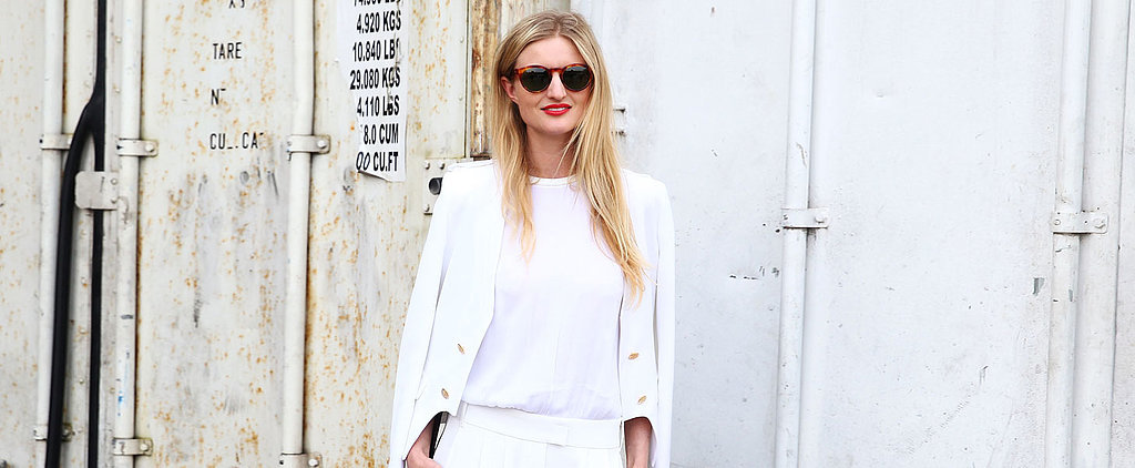 11 Tops No Woman's Wardrobe Should Be Without