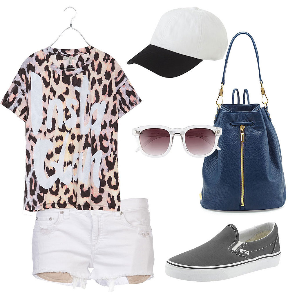 What to Wear to an Outdoor Concert
