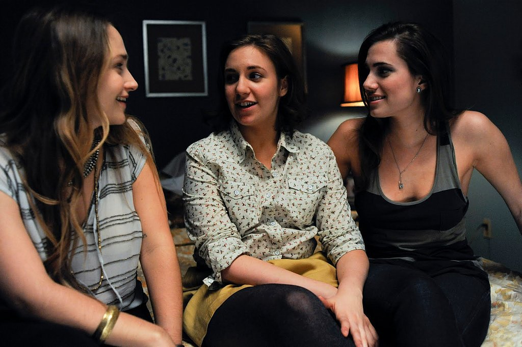 27 Signs You Live With Girl Roommates