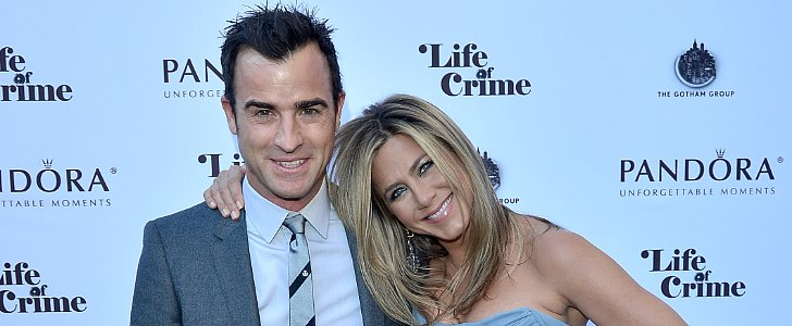 Jennifer Aniston May Be Having a Tropical Wedding