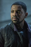 Mekhi Phifer plays Max.