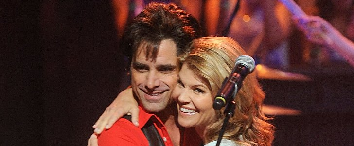 Why Didn't Lori Loughlin and John Stamos Ever Hook Up?