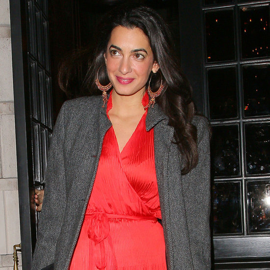 Who Is George Clooney's New Girlfriend?
