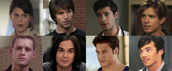 Which Pretty Little Liars Love Interest Is Your Perfect Match?