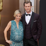 Elsa Pataky And Chris Hemsworth Welcome Twin Boys