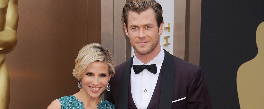 Chris Hemsworth and Elsa Pataky Welcome Twins!
