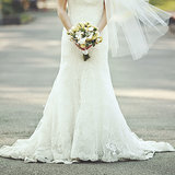 Wedding Dress Photography Ideas
