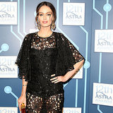 Astra Awards Red Carpet with Jennifer Hawkins, Lara Bingle