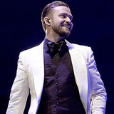 "Justin Timberlake ""Not a Bad Thing"" Music Video"