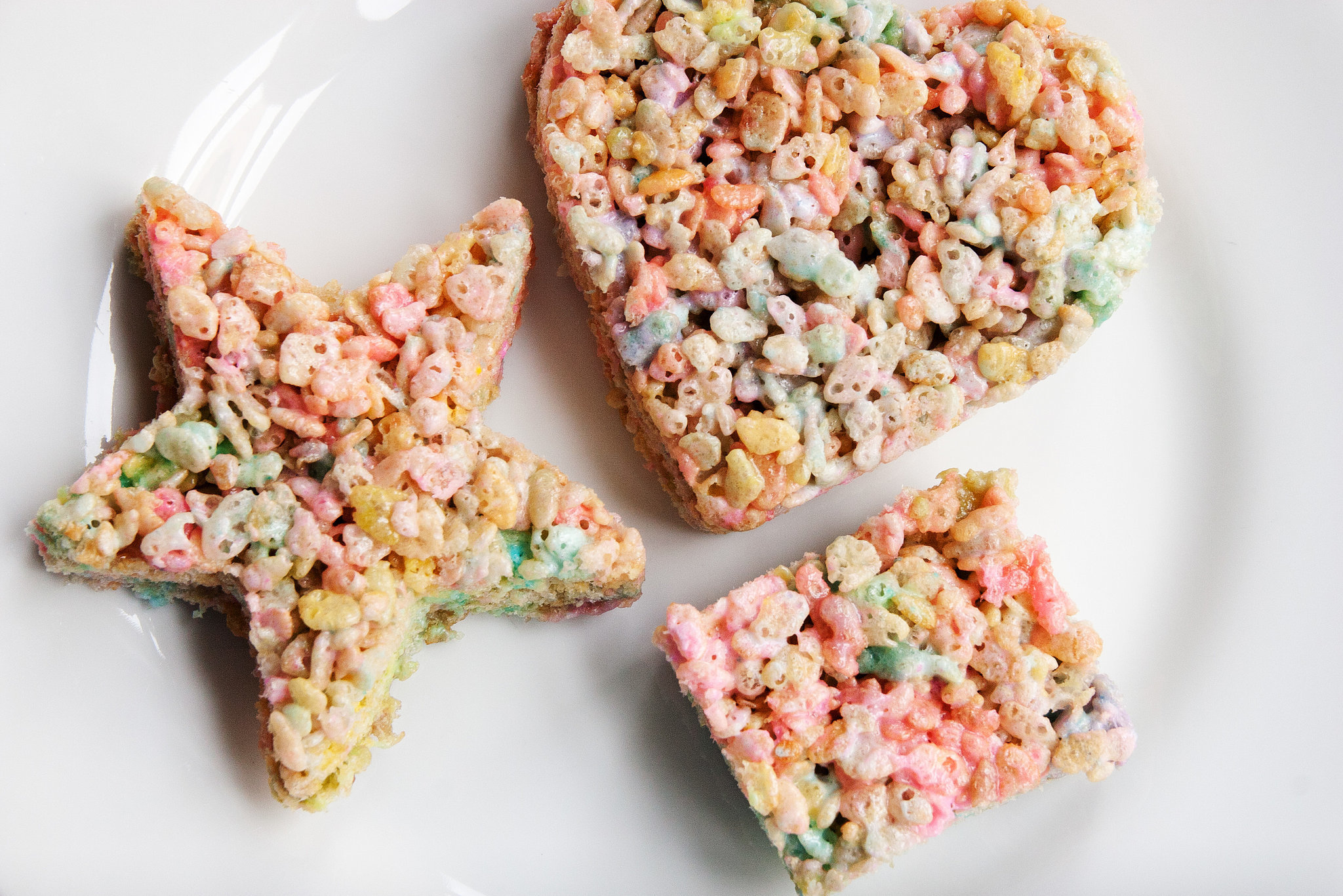 Peeps Krispies Treats | POPSUGAR Food