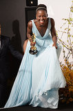 "Lupita Nyong'o's ""I Just Won an Oscar"" Face"