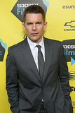 Ethan Hawke will star in a Western titled In a Valley of Violence, alongside John Travolta.