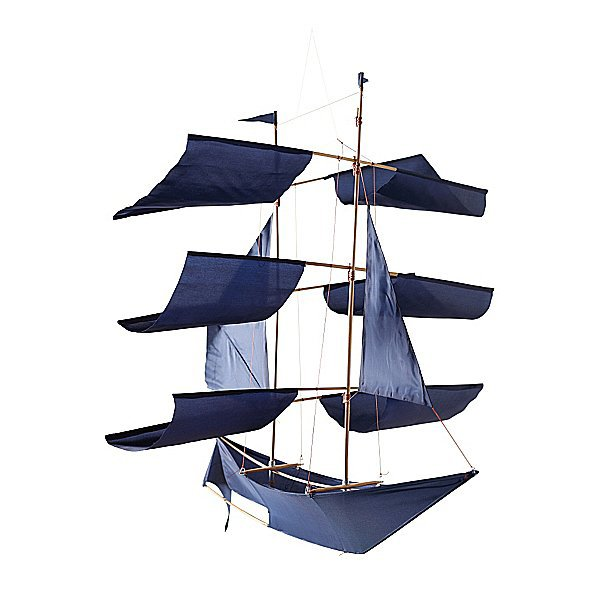 Serena & Lily Sailing Ship Kite