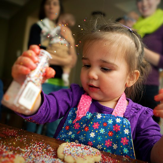 Low-Key Birthday Parties For Children