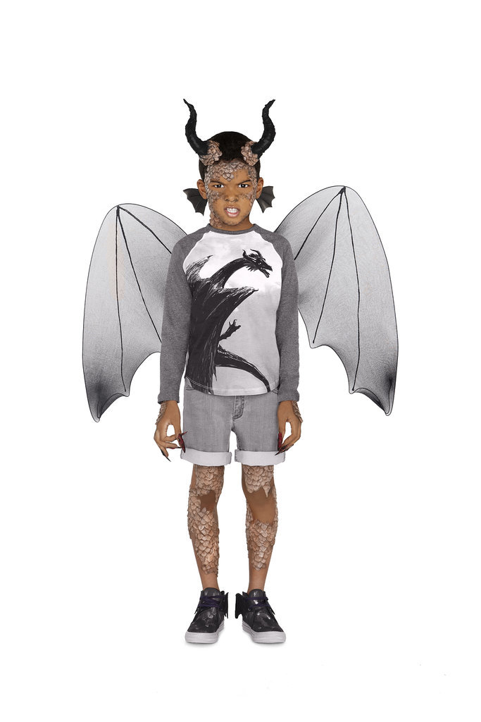Stella McCartney Kids Maleficent Collection