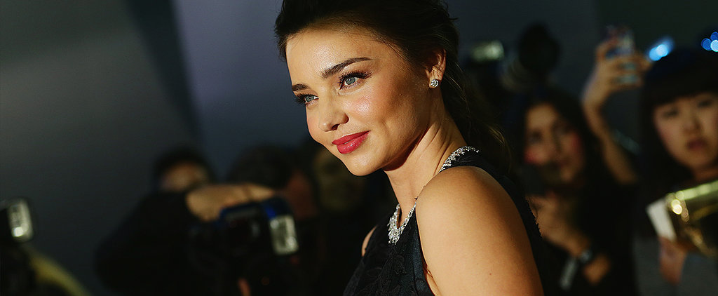 Miranda Kerr Has It, You Can Get It — Find Out More on POPSUGAR Live!