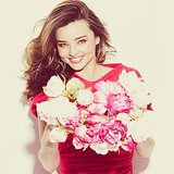 Celebrity Beauty: Miranda Kerr Face of Escada Joyful Perfume