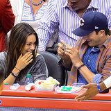 Mila Kunis Is Pregnant